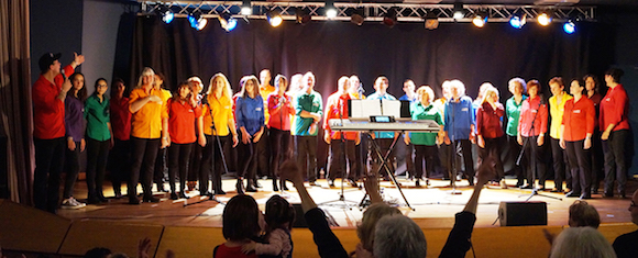 Article sud-ouest concert Bassillac 01