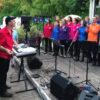 Concert pour la Banque Alimentaire au Jardin Pêcheur de Trélissac