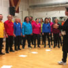 festival « Eclatsde voix » à la MJC CCL2V de Bordeaux/Mérignac 2019