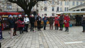 Marche de Noel de Perigueux 02