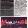 Article de la «Dordogne Libre»