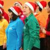 Noël du Comité de Quartier du Toulon de Périgueux